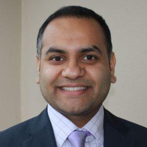 Mitesh S. Bhalala